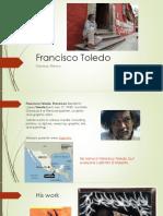 Francisco Toledo /gude8406