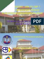 APA ITU SBP
