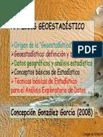 1 analisis geoestadistico