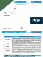 Programacion Anual Con Las Rutas de Aprendizaje_Formato_VII Ciclo_2016