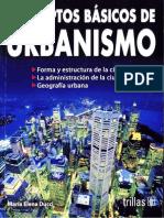 282203426 Maria Elena Ducci Conceptos Basicos de Urbanismo PDF