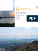 Development Strategy and Perspective Plan for Capital Region