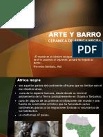 Arte y Barro