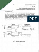 Electronotes AN-352, May 2002