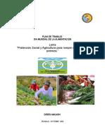 Plan Dia Mundial Alimentacion 2015