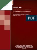 Format & Cover Panduan