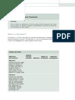 Log Framework Tool Template