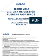 Curso Oclap_Metro Lima - 27 Julio 2011