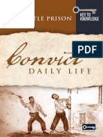 convict daily life