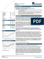 Phillip Research Note 10 July 2017
