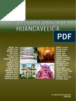 34782777 Arquitectura y Urbanismo en Huancavelica