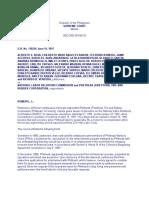 Silva Et. Al. v. NLRC GR No. 110226