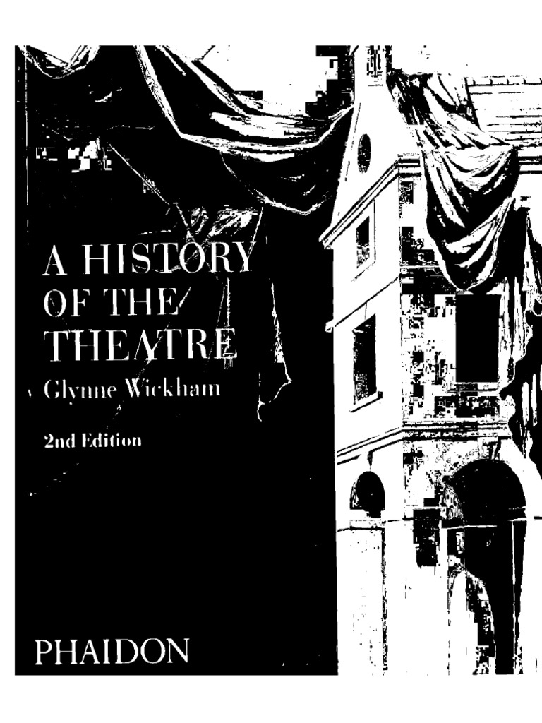 History of the theatre art ebook format actor theatre fandeluxe Image collections