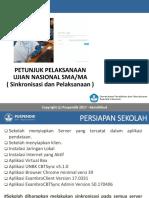 Petunjuk Unbk Sma Dan Smk %28 Bali %29