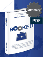 Booked Summary FINAL
