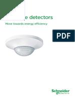 Schnieder Presence Detector.pdf