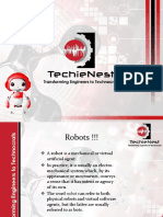 2.Techienest Robotics