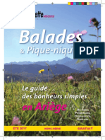 Balades 2017