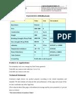 Kobond - 1800gsm -China Pvc