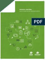 Manual Contabilidade Cooperativas Agropecuárias CONTINGENTES PASSIVOS