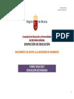 86635-Documento Apoyo Revisión Horarios Secundaria 2016-2017 .Docx (1)
