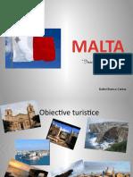 Malta-obiective turistice