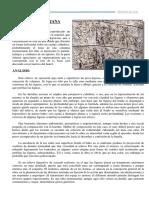 Comentario Columna Trajana