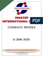 323051507 Insatep Company Profile