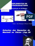 No%E7%F5es de eletromag.ppt