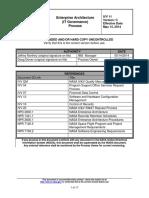 NASA Enterprise Architecture (IT Governance) Process-ivv_11_-_ver_c