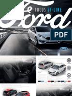 Focus St Line e Brochure