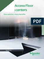 Schneider LeafletAccessFloor en Web
