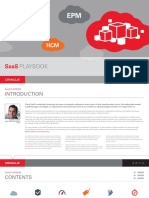 Oracle SaaS Book for Partners
