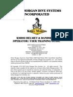 Operator Training Guide 10-21-09-NEW