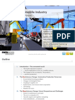 Robotics Automotive Industry 27Oct2015