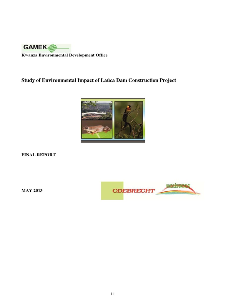 b77a3b2306 Study of Environmental Impact of Laúca Dam Construction Project-2013.pdf