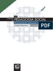 PedagogiaSocial - Isabel Baptista.pdf