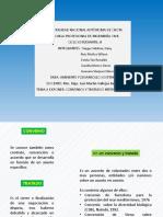 Tema a Exponer - Convenios y Tratados Internacionales-2