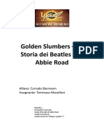 The Beatles - Abbie Road