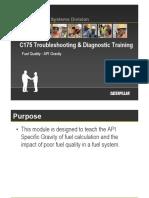 Tab 21 Module 6 - Fuel API