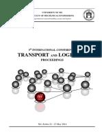 Proceedings TIL2014