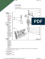 Audi a4 Avf 2001 Proceso de Reglaje de Inyectores