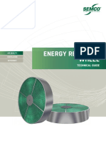 Energy Recovery Wheel Technical Guide