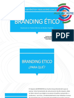Branding Ético