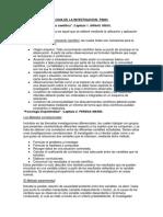 Metodologia de la Investigacion Final.