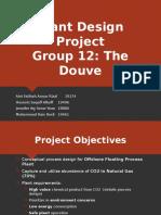 PDP Slide Group 12 (Workshop)