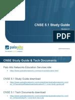 5.1 Cnse Study Guide v2.1