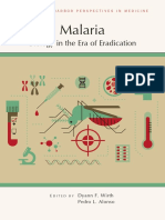 Malaria Biology in the Era of Eradication Cshlpress