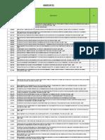 Copia de Proyectos 2009 - 2017