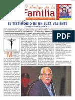 EL AMIGO DE LA FAMILIA 9 julio 2017